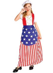 Betsy Ross Kit Child