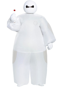 Big Hero 6 Baymax Inflatable Child Costume