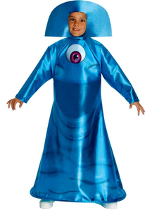 Bob Monsters Vs Aliens Child Costume