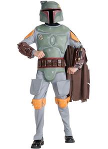 Boba Fett Child Costume