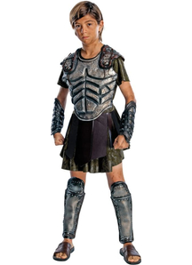 Clash Of Titans Perseus Child Costume