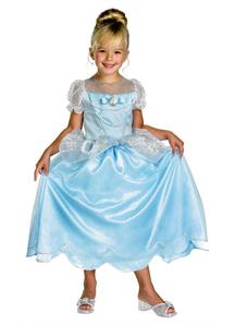 Classic Cinderella Costume for kids