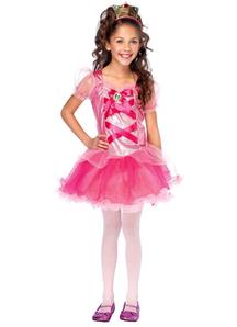 Cute Princess Child Costume