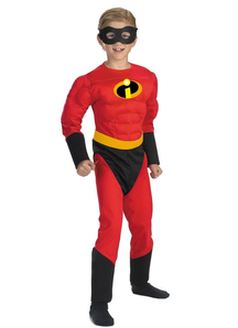 Dash The Incredibles Child Costume