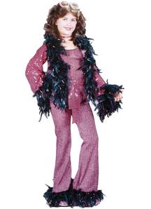 Disco Princess Child Costume