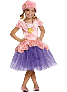 Disney Izzy Toddler Costume