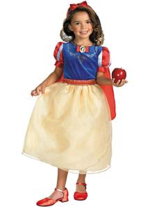 Disney Snow White Child Costume