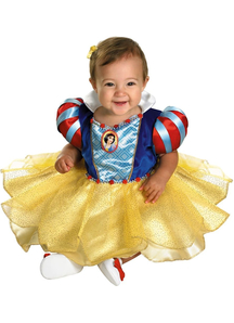 Disney Snow White Infant Costume
