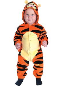 Disney Tigger Infant Costume