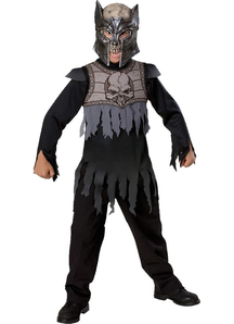 Evil Knight Child Costume