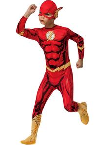 Flash Child Costume - 11973