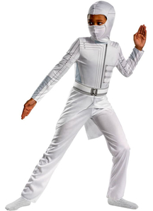 G.L.Joe Storm Shadow Child Costume