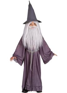 Gandalf Child Costume