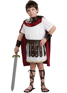 Gladiator Child Costume