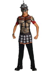 Gladiator Child Kit