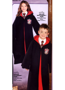 Gryffindor Harry Potter Child Robe