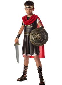 Hercules Child Costume