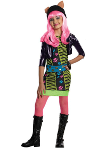 Howleen Monster High Child Costume