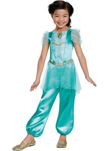 Jasmine Child Costume - 12665