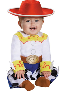 Jessie Infant Costume