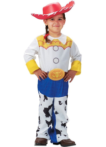 Jessie Toy Story Child Costume