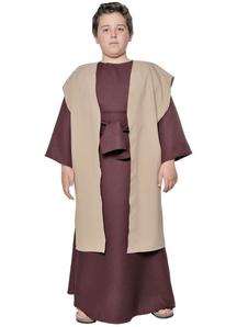 Joseph Child Costume