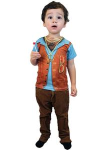 Little Man T-Shirt Child