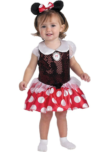 Little Minni Infant Costume