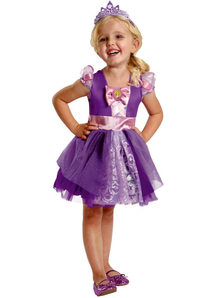 Little Rapunzel Toddler Costume
