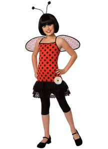 Love Bug Child Costume