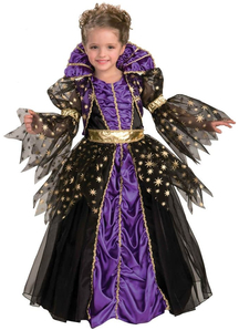 Magical Princess Child Costume