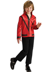 Michael Jackson The Thriller Child Costume