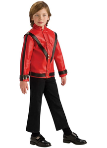 Michael Jackson The Thriller Child Jacket