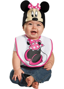 Minni Mouse Infant Kit