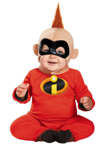 Mr Incredible Infant Costume