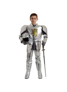 Nible Knight Child Costume