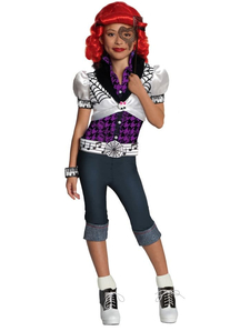 Operetta Monster High Child Costume