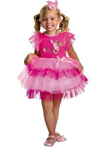 Piglet Winny Pooh Child Costume