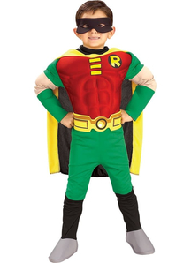 Prestige Robin Child Costume