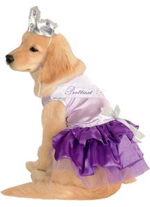 Prettiest Pooch Pet Costume