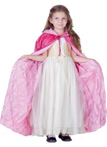 Princess Cape Child