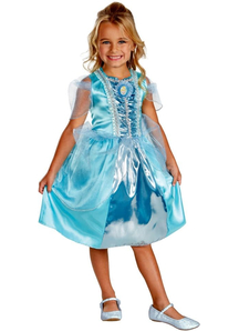 Princess Cinderella Child Costume
