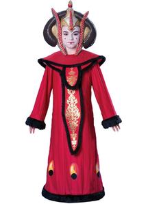 Queen Padme Amidala Child Costume