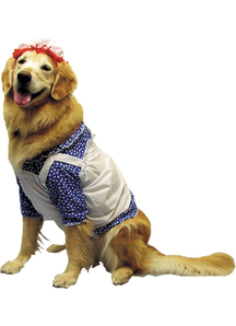Raggedy Ann Pet Costume