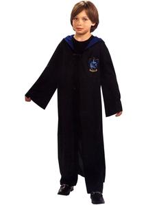 Ravenclaw Child Robe