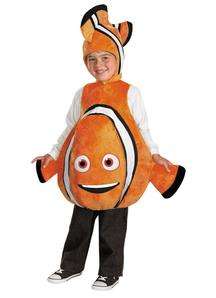 Nemo Child Costume