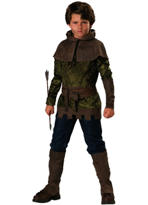 Robin Hood Child Costume