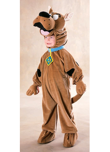 Scooby Doo Child Costume