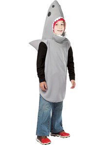 Shark Child Costume - 12274