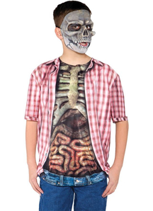 Skeleton Kit Child